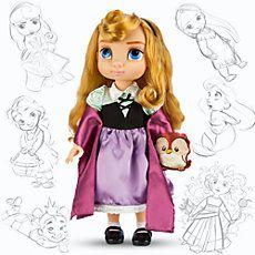 Muñecas Animator