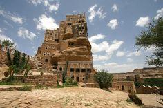 https://flic.kr/p/4mKL3n | yemen | Wadi Dhahr