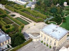 Petit Trianon - Home sweet home