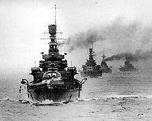 HMS Repulse (1916) – Wikipedia