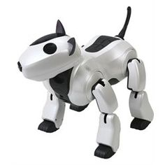 Genibo Robot Dog! I want on, but not for $1657.
