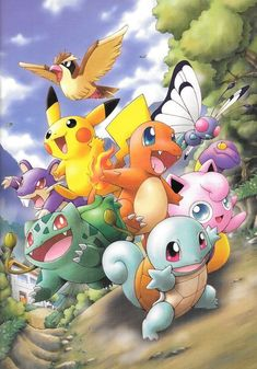 Pokémon - Pikachu, a detektív Teljes - pokemon-pikachu-a. Pokemon Poster, Film Pokemon, Pokemon Eevee, Pokemon Funny, Pikachu Drawing, Pikachu Art, Cute Pikachu, Cute Pokemon Wallpaper, Cute Cartoon Wallpapers