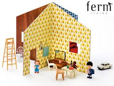 ferm-dollhouse