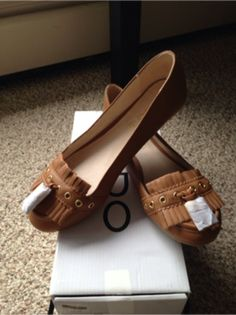 Available @ TrendTrunk.com Aldo Flats. By Aldo. Only $33.00!