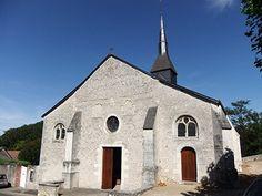 Eglise Saint-Martin à Chailles (41120)