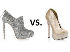 Splurge vs. Save: Shine bright for the holidays!