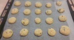 Biscotti Gocciole Bimby | Ricette Bimby | Scoop.it