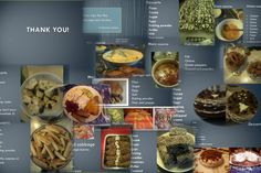 What names did our partners give to our dishes? Did they guess the ingredients correctly? Fish Soup, Powdered Sugar, Stuffed Green Peppers, Celery, Cocoa, Names, Dishes, Baking, Country