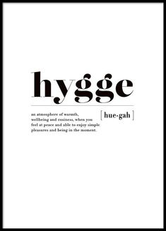 Hygge poster in group poster / sizes and formats / at Desenio A . - Hygge poster in group Poster / sizes and formats / at Desenio AB - Casa Hygge, Home Bild, Danish Words, Groups Poster, Poster Sizes, Hygge Life, Hygge House, Health Words, Health Images