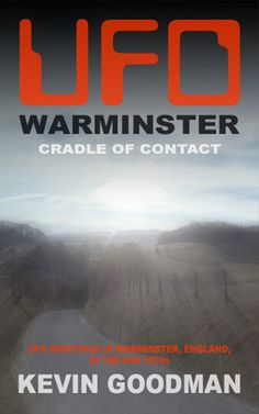 UFO Warminster website - The hub of all UFO info and sightings around Warminster including the history, events and places of sightings