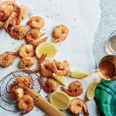 Upgrade Your Super Bowl with These Game Day Shrimp Recipes