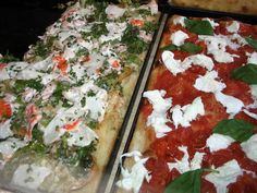 .pizza may be a new domain name suffix. What about .pizzafromitaly to sort your Pizza Huts from the real thing! Ouch!