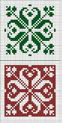 Casulo By Carlasb : Biscornu - Diy Crafts Cross Stitch Borders, Cross Stitch Flowers, Counted Cross Stitch Patterns, Cross Stitch Designs, Cross Stitching, Cross Stitch Embroidery, Knitting Charts, Knitting Patterns, Palestinian Embroidery