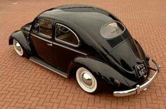a nice black oval !