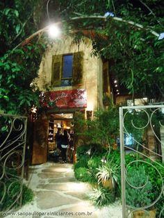 Julice Boulangère, uma padaria romântica e charmosa em Pinheiros-SP