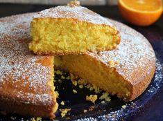 Le gâteau saveur intense à l'orange est un gâteau à base de beurre, oeufs, fromage à la crème, farine, levure, sucre aromatisé à l'orange, zesteLire la suite Orange Confit, Crunch, Jus D'orange, Saveur, Cornbread, Ethnic Recipes, Culture, Cakes, Butter