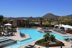 Backyard?  I'll take it | University of Arizona