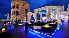 I want to party here...  Marbella: Nightlife - Pangea