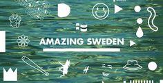Amazing Sweden – Update: Daniel Adams-Ray, Postiljonen & Colleagues   Nordic by Nature