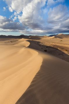 Photo #1: Sand dunes in Death Valley National Park. Canon 6D, 16-35mm lens @ 16mm.