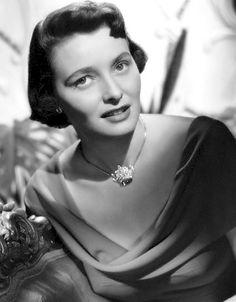Patricia Neal, circa 1953