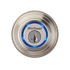 Great start to automating your home. Use the included key fob or your smartphone to lock and unlock your door.