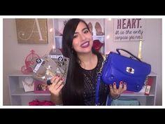 ♥SORTEO INTERNACIONAL♥ bolsa y collares (Colaborativo) - YouTube