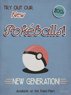 #pokemon #vintage #pokeball