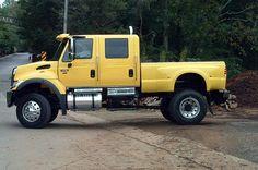 international ctx trucks
