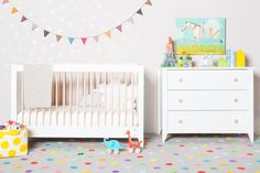 When you buy, they give! For every beautiful 4-in-1 Convertible Crib Honest sells they will donate one.