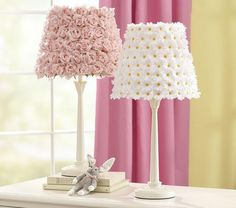 IDEAS: Lovely lampshade