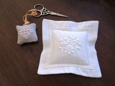 boutis provencal #French #quilting