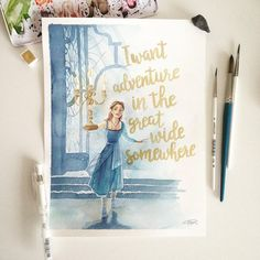 30 Best Ideas disney art quotes the beast Disney Pixar, Disney And Dreamworks, Disney Art, Disney Love, Disney Magic, Disney Drawings, Art Drawings, Disney Beauty And The Beast, Polychromos