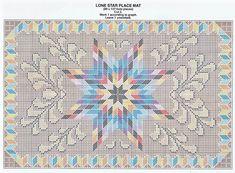 Quilt Place-Mat Sets 5