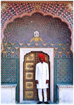 The Guard , India