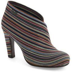 Os sapatos do barão · Cabaré do Goucha ·