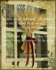 Witch tip - Pinned by The Mystic's Emporium on Etsy