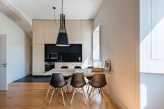 Gallery of Apartment in Oeiras / Site Specific Arquitectura - 1