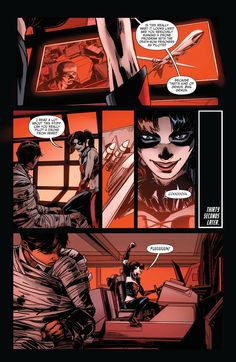 Suicide Squad (2011) Issue #21 - Read Suicide Squad (2011) Issue #21 comic online in high quality