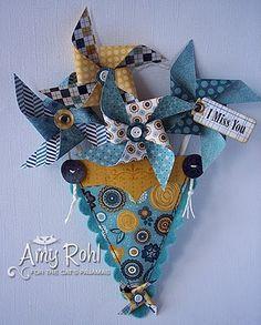 pinwheels @Kathy Leslie  :)
