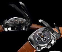 EDOX und Koenigsegg starten strategische Partnerschaft Omega Watch, Watches, Accessories, Man Jewelry, Wrist Watches, Wristwatches, Tag Watches, Watch