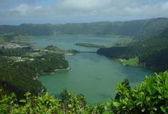 Sao Miguel, Azores, Portuguese Islands