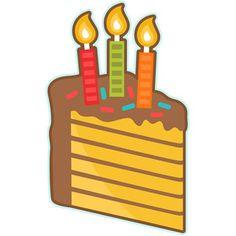 #131723: piece of birthday cake