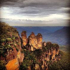 nstagram photo by @iclo, taken in the Blue Mountains, NSW