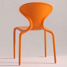 Ross Lovegrove - Supernatural Chair