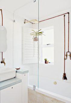 Minimalist Home Decor inspiration   StyleCaster