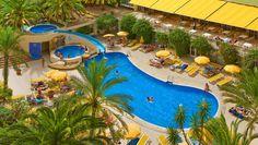 Hotel RH Princesa - Piscina