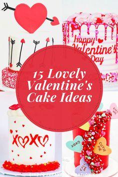 15 Lovely Valentine