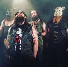 The have been confirmed for the third annual Andre The Giant Memorial Battle Royal. It's expected they'll be joined by every member of The Wrestling Stars, Wrestling Wwe, Erick Rowan, The Wyatt Family, Wrestlemania 29, Bray Wyatt, Lucha Underground, Andre The Giant, Wwe Photos