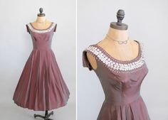 #Vintage #Dresses